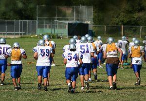 pro football tryouts
