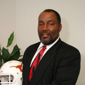 Ken Foster- Coach, Agent, Counselor